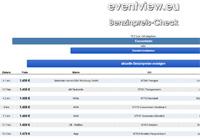 BENZINPREIS-CHECK