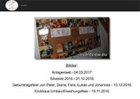 CLUBHAUS BÜHLER