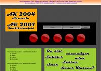 AK 2004 / AK 2007